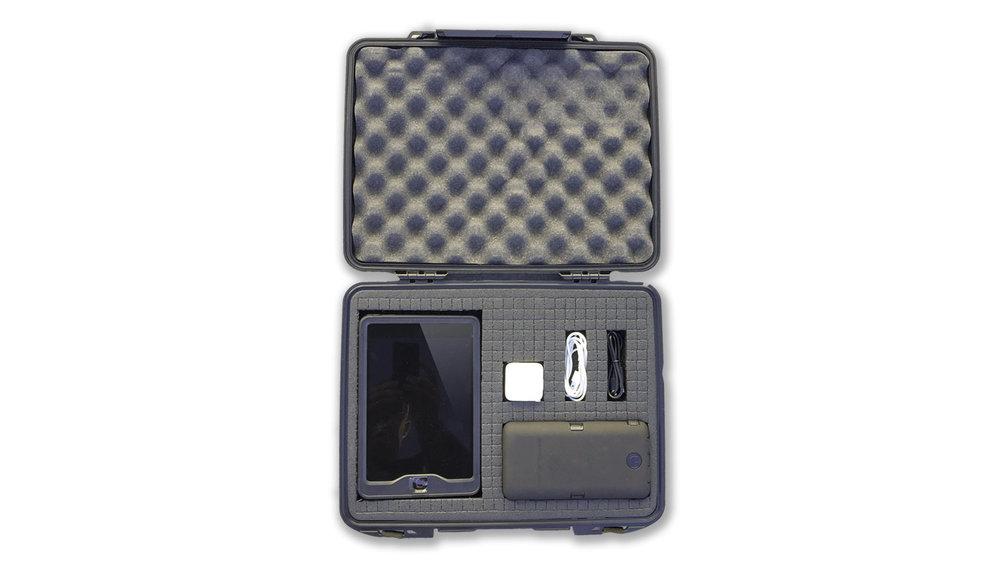 Codifi Caption + iPad Kit