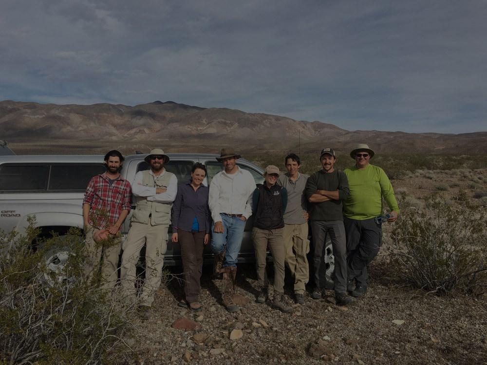 DIGTECH - China Lake Survey