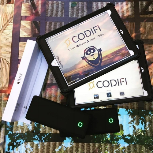 Codifi Tablets