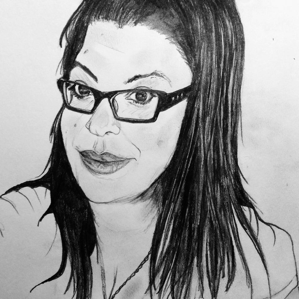 Amanda Alvear