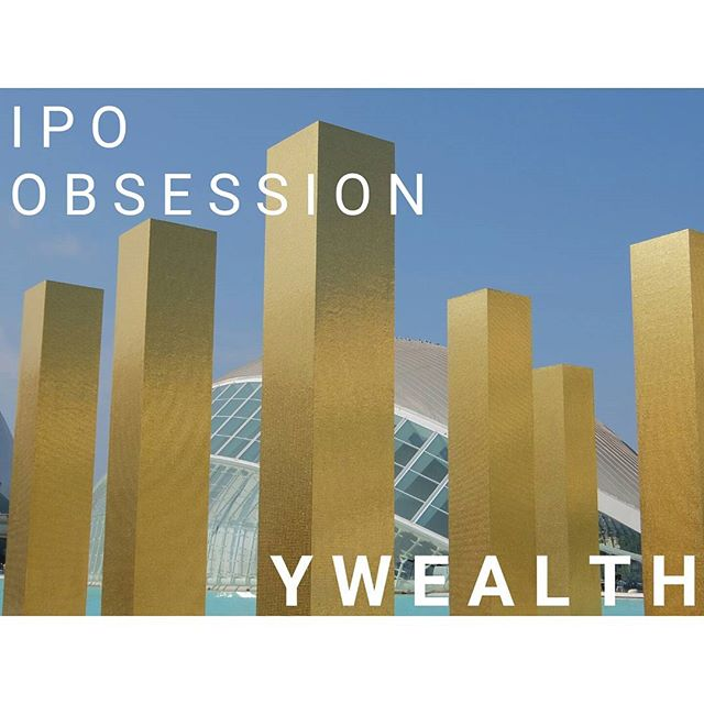 Level 22 - IPO Obsession Have you noticed a lot of news recently about IPOs and all the excitement surrounding them? Are Snap Inc. and Canada Goose good investments? See my take on all the hype!  Visit ywealth.ca for the full article!  #personalfinance #financialfreedom #wealthbuilding #money #invest #savingmoney #cash #savings #goals #earlyretirement #financialgoals #ywealth #ipo #obsession #hype #snapchat #canadagoose #gold