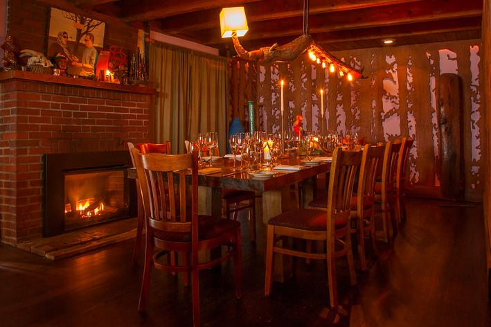 Peekamoose Restaurant & Tap Room