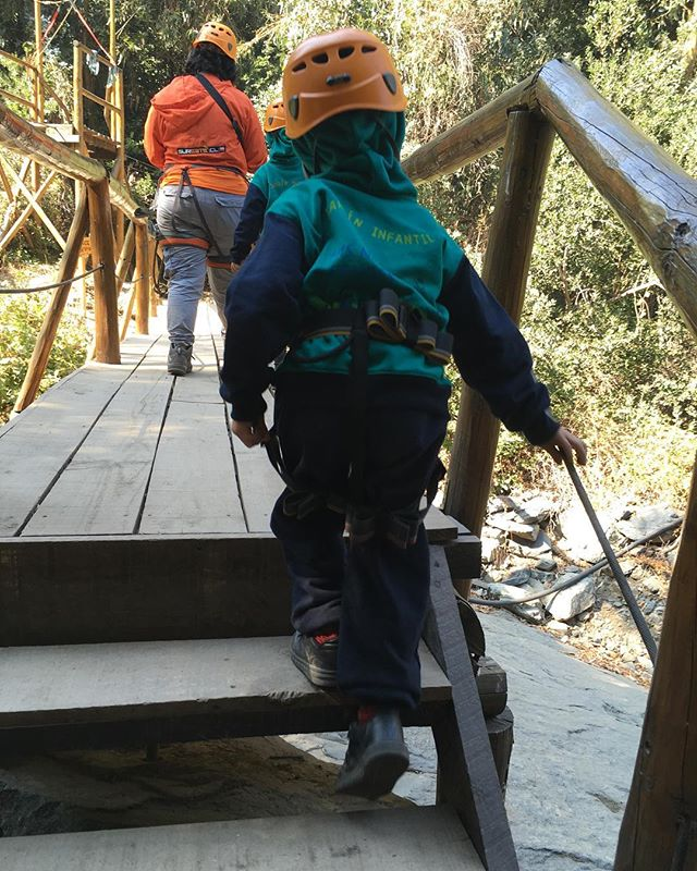 Disfrutando las potencialidades de la infancia #misniñosfelicesjardín