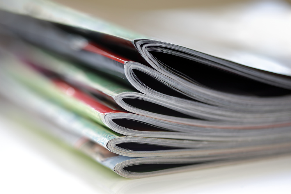 Articles and publications.