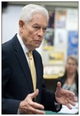 IRA K. REINER Former President and CEO, Homeland Security Advisory Council