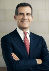 MAYOR ERIC GARCETTI City of Los Angeles