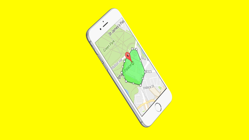 what do i do if my geo-filter isn't working? — get that filter
