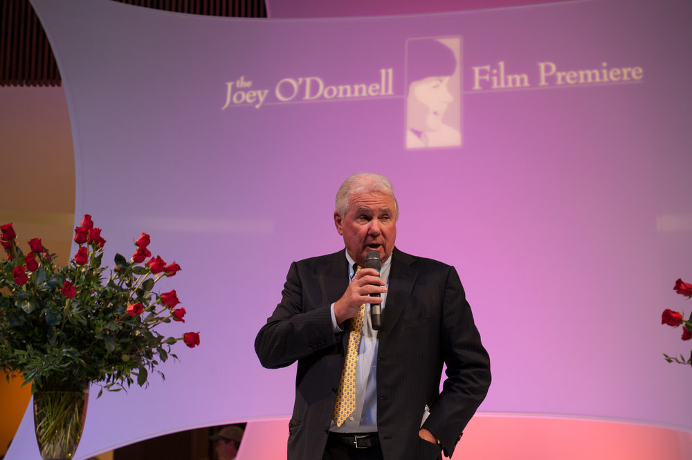 The 28th Annual Joey Fund Film Premiere -