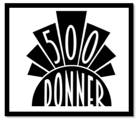 500 Donner Project
