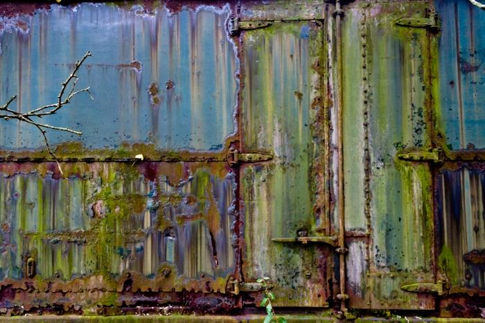 Trailer Doors, 2011
