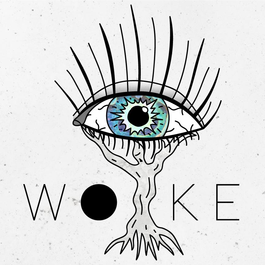 84/100: Woke.