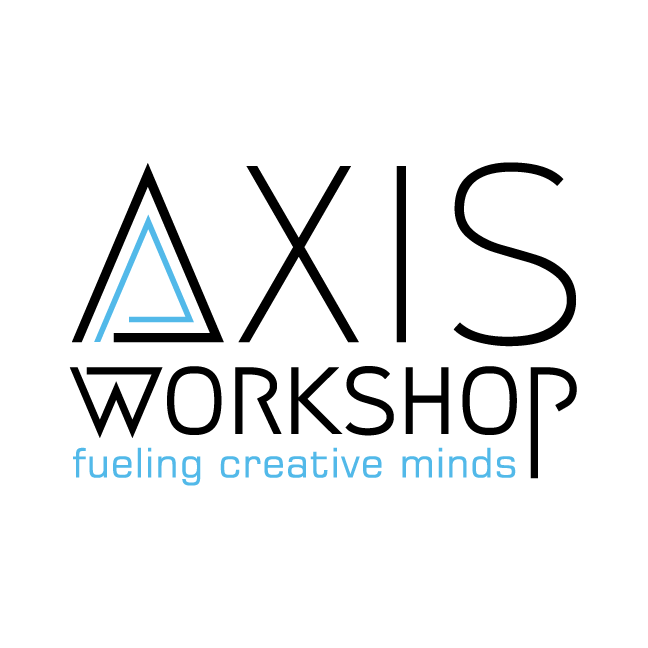 Axis Workshop Axis Workshop is a concept proposal for a makerspace to be located in the old Valparaiso Technical Institute building in Indiana. You can view more of this project here.