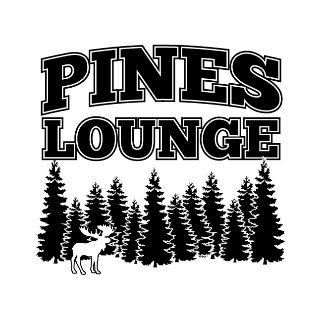 Pines Lounge Pines Lounge is a cocktail bar in Hammond, Indiana.