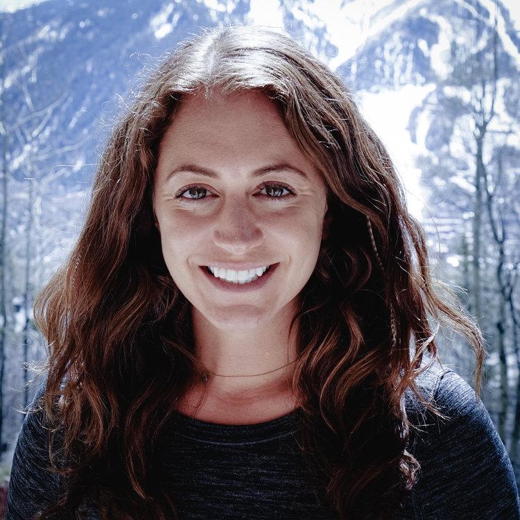 Abby Stern - Associate Director