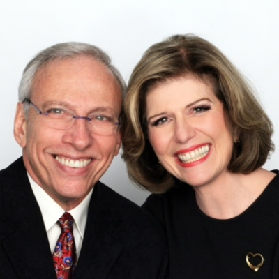 Drs. Ron + Mary Hulnick
