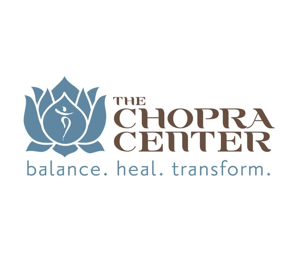 THE CHOPRA CENTER