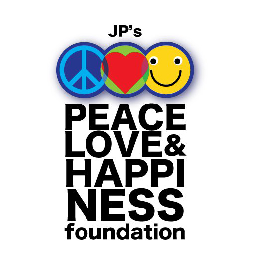 JP'S PEACE LOVE AND HAPPINESS FOUNDATION