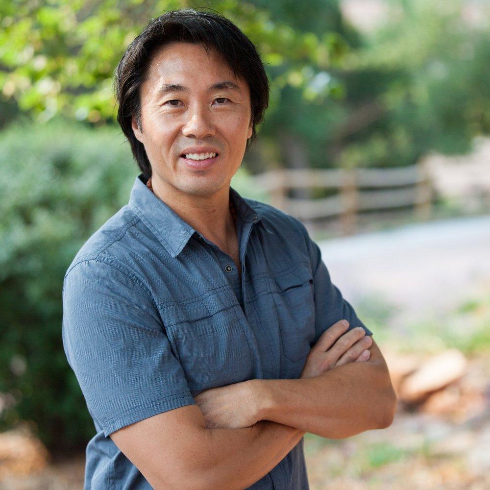 Yoshi Aono