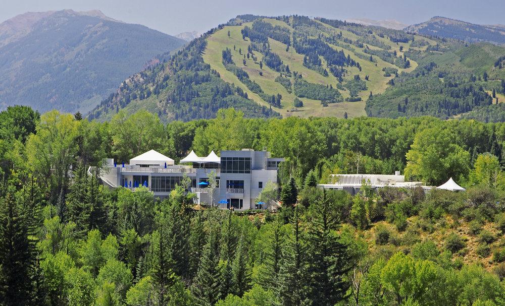 Photo From Aspen Meadows Resort