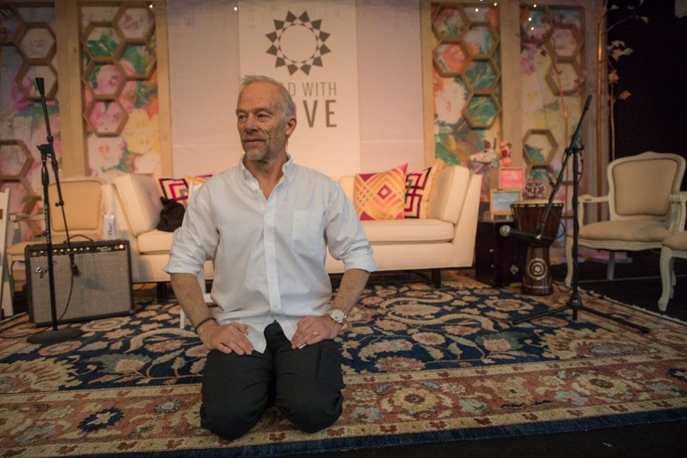 ParaYoga Nidra: An Enlightened Sleep Workshop w/ Rod Stryker - July 15th,2:00PM -4:00PM (Doors @ 1:30AM)$25 @ The Aspen ChapelYoga Nidra is the sublime method for maximizing health and vitality. It is also one of the yoga tradition's most profound and accessible ways to access the heights of meditative awareness. This workshop includes two ParaYoga Nidra practices as well as lecture outlining the theory of how to unlock this higher consciousness and how it relates to the concept of destiny.Bring what you will need (blankets, a pillow, a thick mat, etc.) so that you will be warm and comfortable and able to rest on your back for the better part of one hour.All levels welcome.