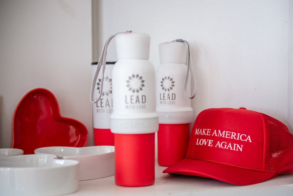 Shop Lead with Love -