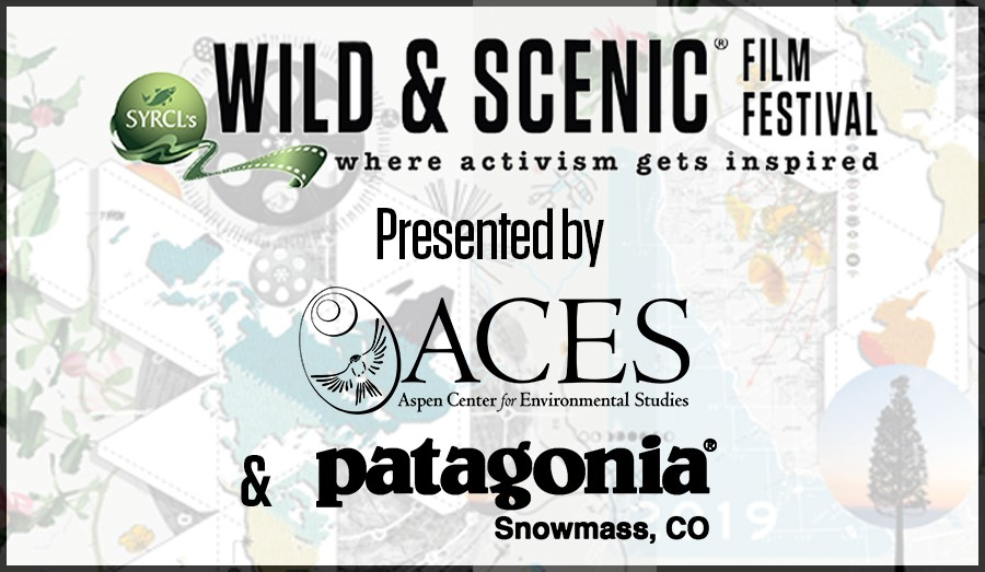 Thursday March 14 - Lead with Love is proud to support the fifth annual Wild & Scenic Film Festival! This special evening, presented by ACES and Patagonia Snowmass, will showcase internationally acclaimed short films that both inform and inspire attendees to take action. Proceeds from the event will benefit ACES' Tomorrow's Voices program, which provides civics and environmental leadership education to regional high school students. The mission of Tomorrow's Voices is to cultivate responsible citizenship and ethical leadership in the youth of the Roaring Fork Valley.