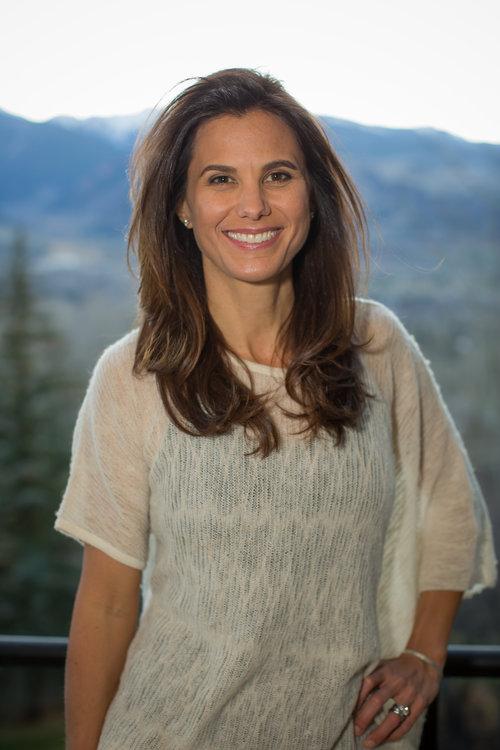 Gina Murdock Aspen Mountains
