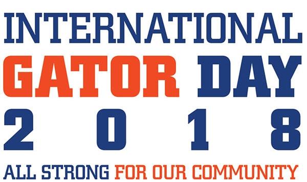 International Gator Day 2018 — Gotham Gators