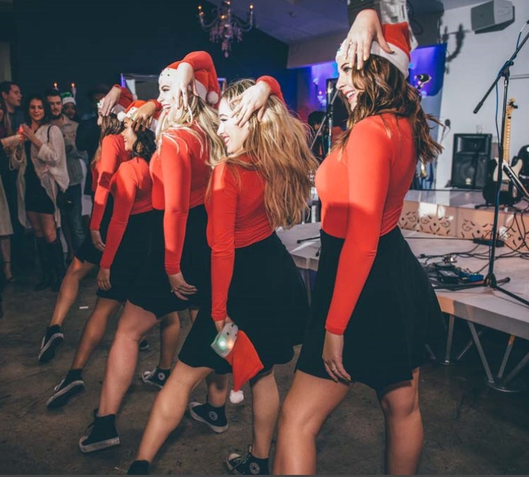 Event DJ Based in Los Angeles