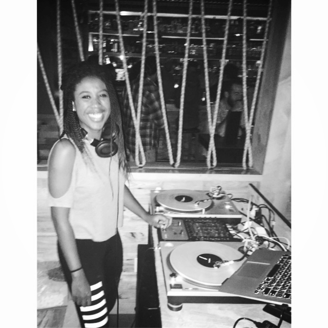 Dj Kara Female DJ