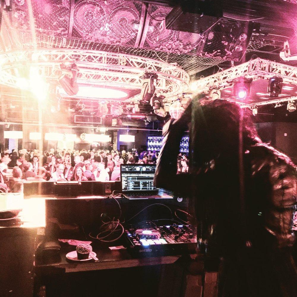 Club DJ LA