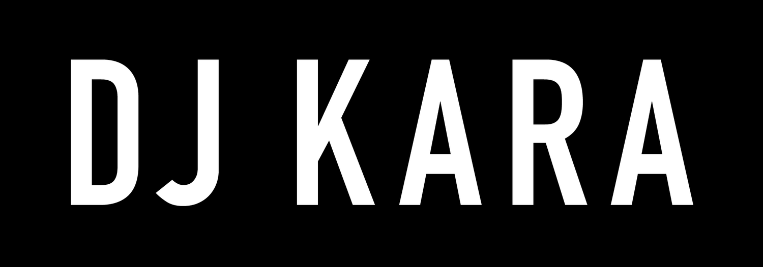 Los Angeles Based Female Dj | Event DJ - DJ Kara