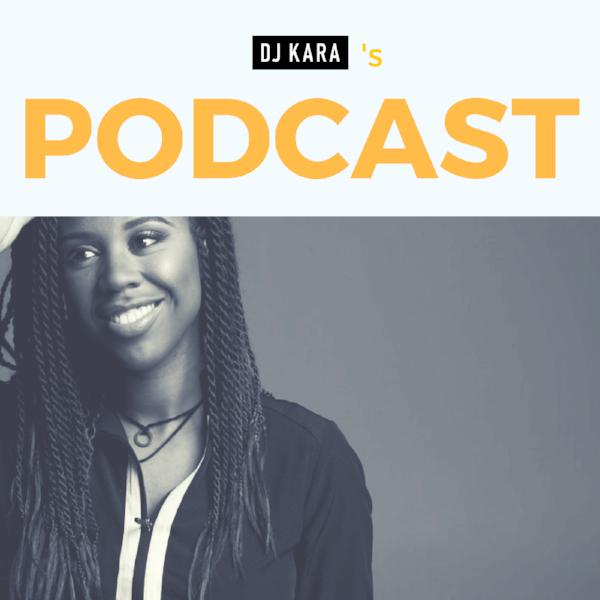 DJ Podcast Live Mixes