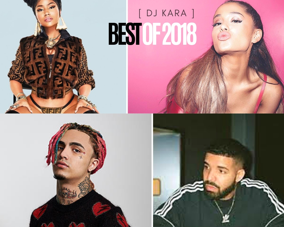 Best top40 of 2018