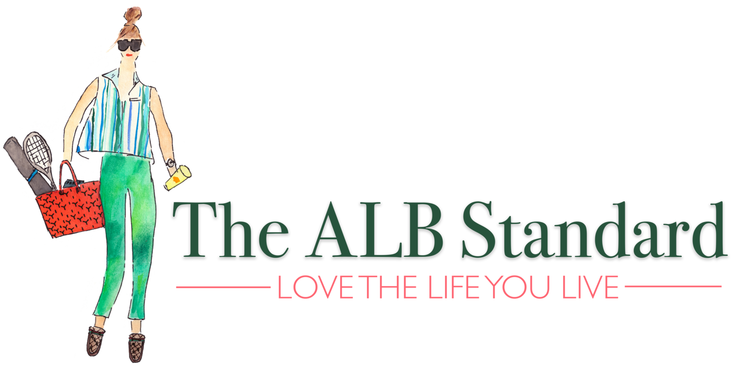 The ALB Standard