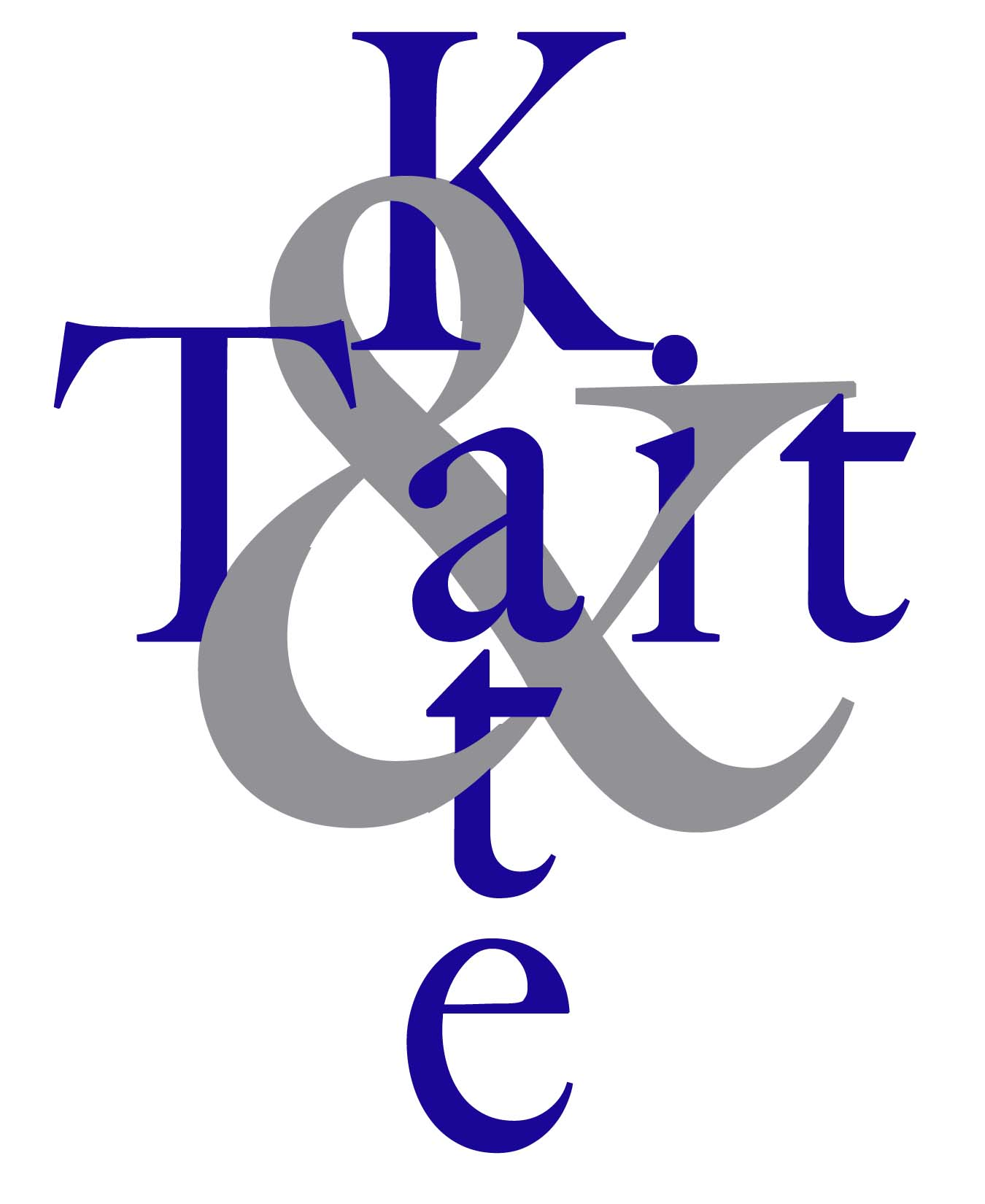 Tait & Kate