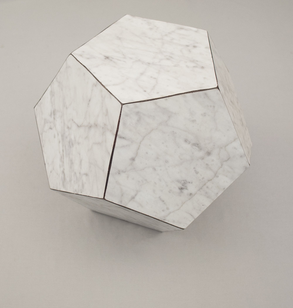 """Dodecahedron"""