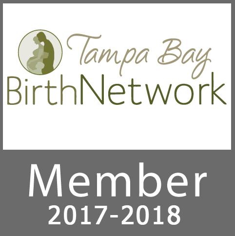 Tampa Bay Birth Network Doula