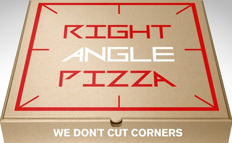Right Angle Pizza