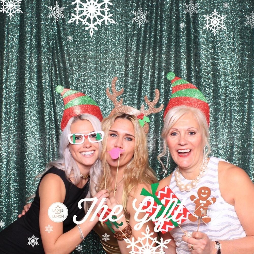 Christmas party Toronto