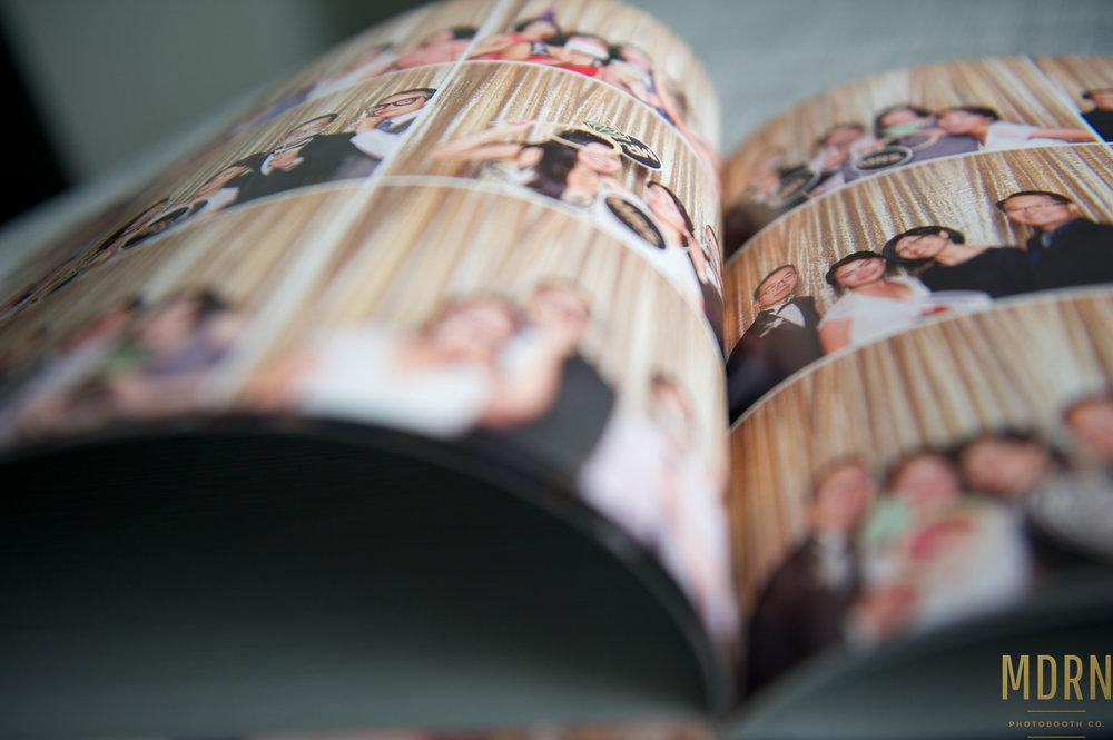 MDRN Photobooth Company