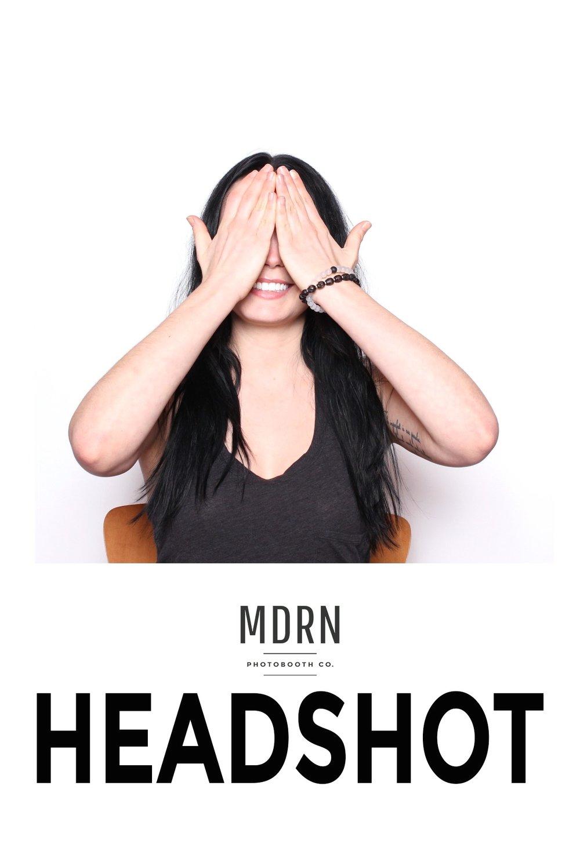 MDRN Photobooth Company www.mdrnphotoboothcompany.com