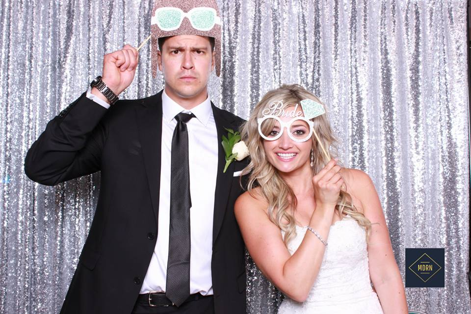 5 reasons you need a wedding photo booth mdrn photobooth company