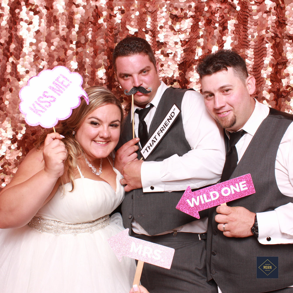 Lunenburg Photo Booth Rental