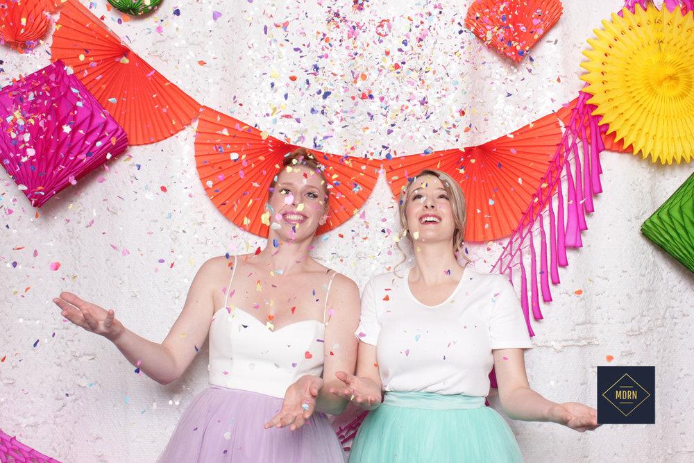 Confetti Fiesta
