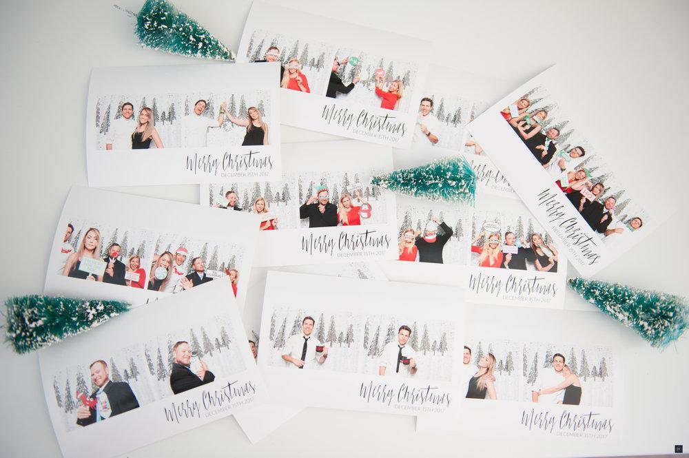 Ottawa Christmas Party