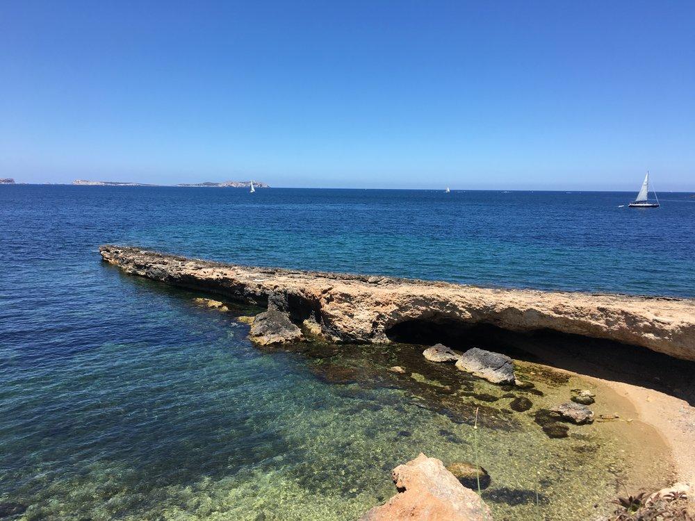 Ibiza - Explore the diverse beauty Ibiza has to offer.