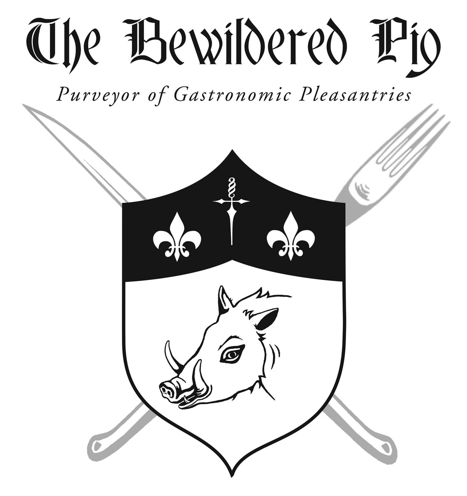The Bewildered Pig