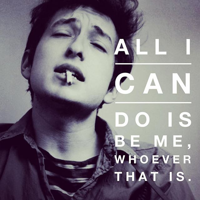 Bob Dylan, American singer-songwriter. 🎸 Headshot September 1961 NYC 🌃 Quote repost @flow_magazine Photo detail repost @nbcnews Michael Ochs archives/Getty images #bobdylan #bobdylanquotes #authenticity #believeinyourself #youareenough #songwriterslife #songwriter #rosetheatre_co #firstdraftdc #keepthefaith #1960s #rockandroll #dylan #inspiringquotes #dailyinspiration #dailyinspirations #coolcat #icon #rockstar #poetlife #nobelprizewinner #americanicon #bluesguitar #folksinger #wordstoliveby #beyourselfalways #rosetheatre #therosetheatre #therosetheatreco #simplify
