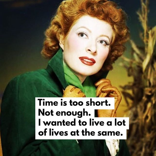 The Academy Award-winner Greer Garson on why she became an actress. 📸 credit @imdb #rosetheatre_co #firstdraft #greergarson #actorlife #iconic #theaterlife #artslover #oldhollywood #actingquotes #actorquotes #actresslife #actresses #allure #leadingladies #moviestar #dailyquote #movielover #oldmovies #moviestill #rosetheatrecompany #rosetheatre #strongwomenrock #loveacting #oscarwinner #academyawards repost from @365scarfdays